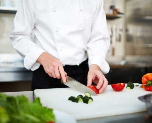 Küchenhilfe gesucht in Hamburg